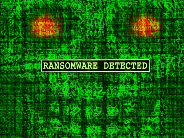 The way to stop companies from getting attacked by ransomware is simple: outlaw ransom payments