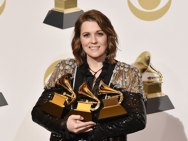 Grammy darling Brandi Carlile is no 'Joke' as she gets set to headline MSG