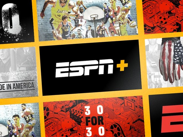 Here's a breakdown of the very best ESPN+ originals, including series and films exclusive to the streaming platform