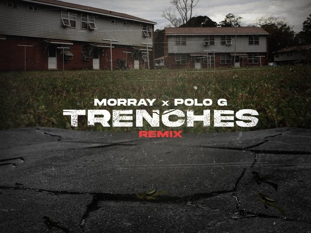 """Morray Shares Video for Remix of """"Trenches"""" Featuring Polo G"""