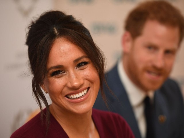 Estranged dad Thomas Markle says 'lost souls' Meghan and Harry make monarchy 'Walmart with a crown'