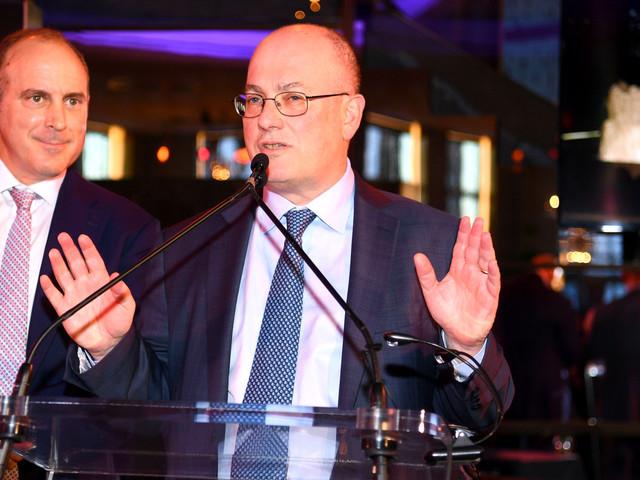 Steve Cohen will take Mets to 'highest level' for player spending: friend