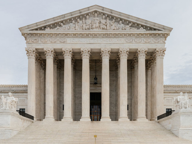 What You Need to Know About Religious School Case at the Supreme Court