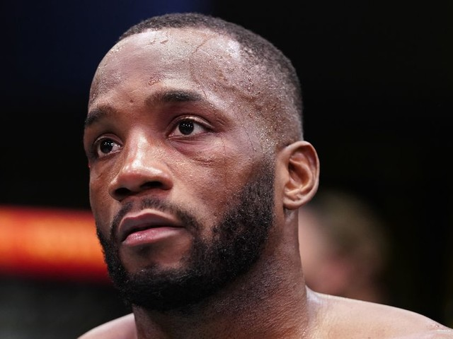 'I'm going in here to stop him': Leon Edwards predicts finish against Nate Diaz