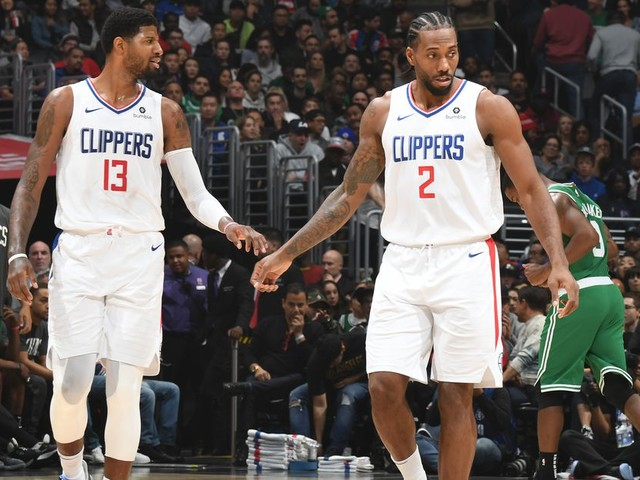 The Scary Clippers, Cheating Astros, and 'The Morning Show' WTF Half-Season Recap With Amanda Dobbins