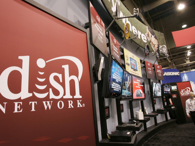 "Dish Chairman Charlie Ergen Still Sees DirecTV Satellite Merger As ""Inevitable"""