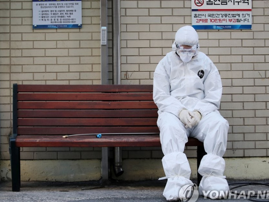 "Coronavirus Panic Goes Global: S.Korea Warns Of ""Watershed Moment"" As Italy Quarantines 12 Towns, Cancels Venice Carnival: Live Updates"