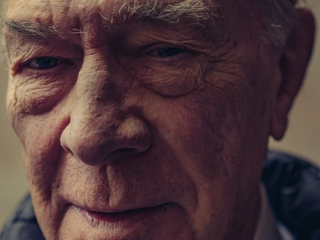 The Carpetbagger: Christopher Plummer Talks Frankly About Replacing Kevin Spacey