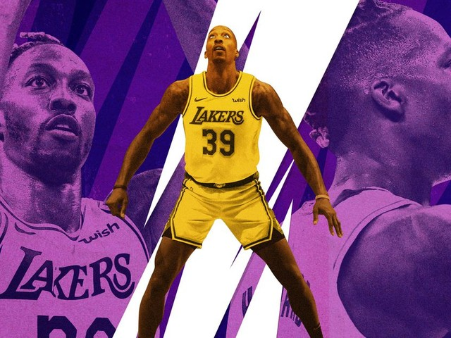 So Far, Dwight Howard's Remarriage With the Lakers Is Nothing Like Their First
