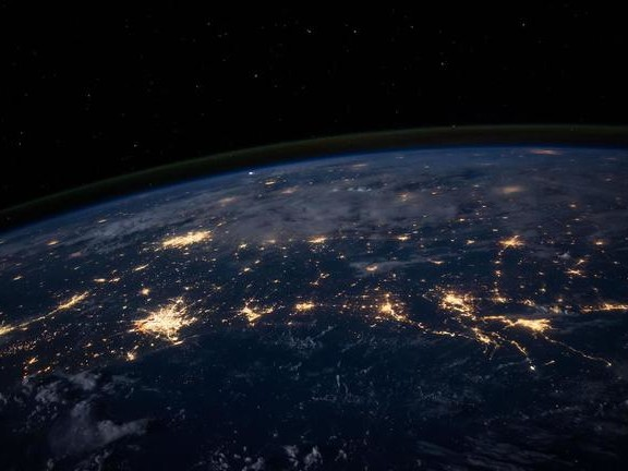 The Internet Of Things Data Explosion