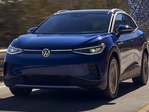 Road Tests: 2021 Volkswagen ID.4