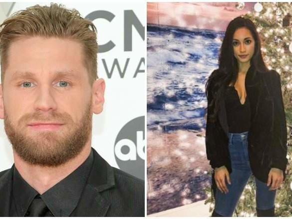 Chase Rice, Victoria Fuller's Ex-Boyfriend: 5 Fast Facts You Need to Know