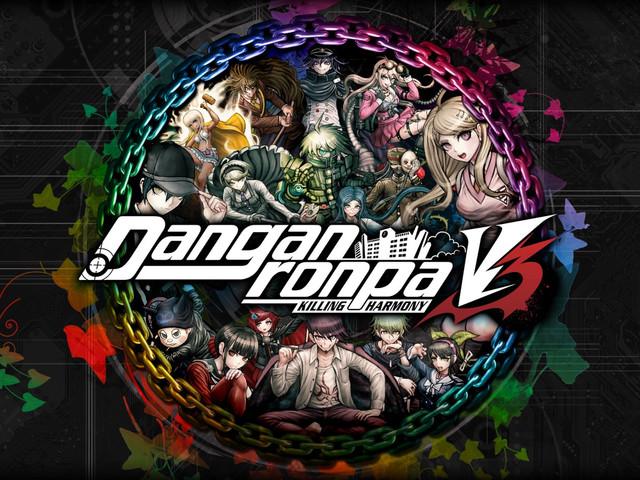 'Danganronpa V3: Killing Harmony' review: The ultimate murder mystery