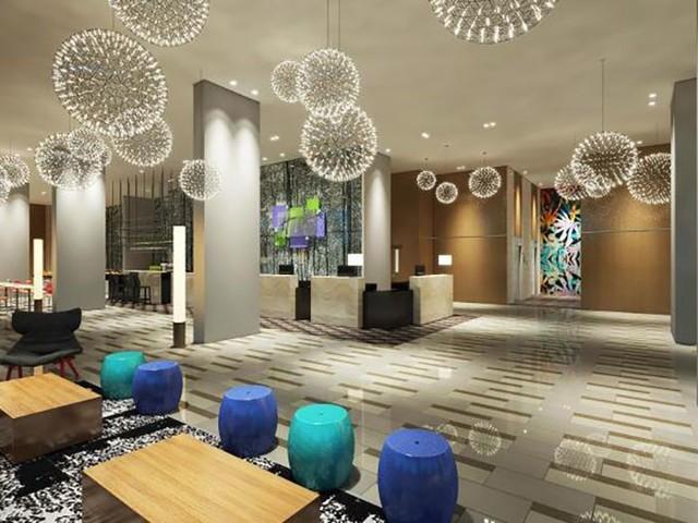 Holiday Inn Express Kota Kinabalu City Centre Launches IHG into East Malaysia