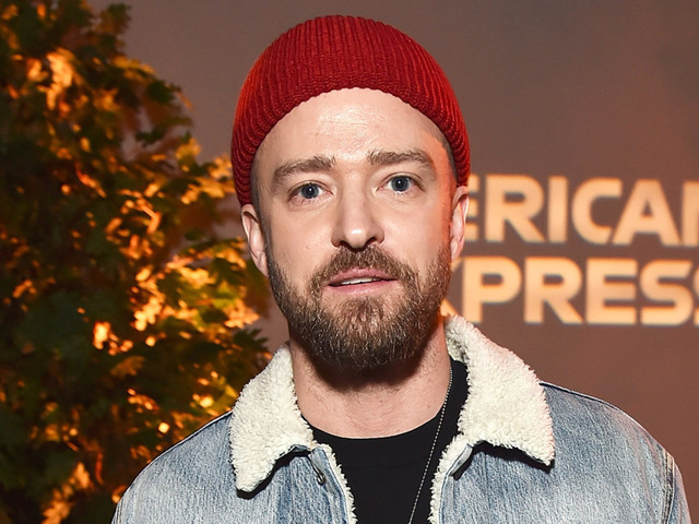 Why Justin Timberlake is dressing like a farmer these days