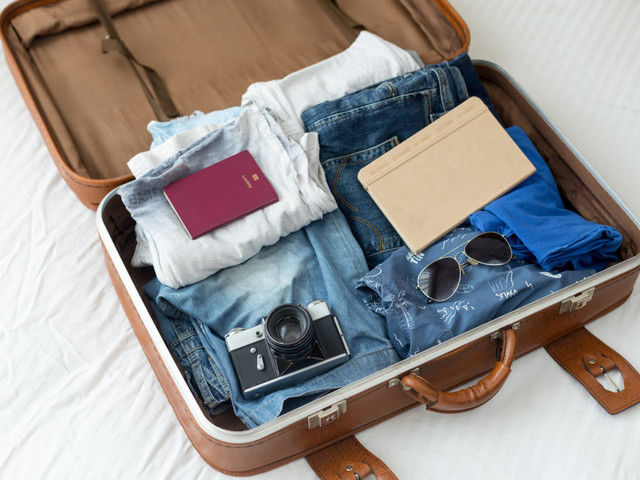Home Hacks: Travel in style with these tips and tricks