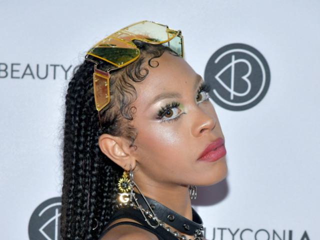 Rico Nasty Says She Got Into a Racist Exchange Over Parking Spot