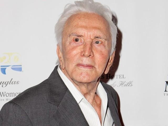 Kirk Douglas, Oscar-nominated 'Spartacus' actor, dead at 103