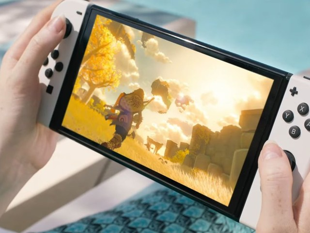 Here's how to watch the latest Nintendo Direct