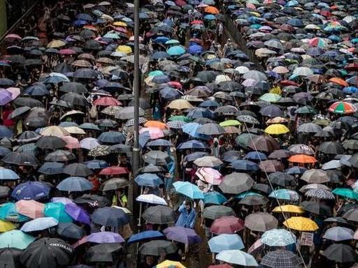 China warns Canada to stop meddling in Hong Kong