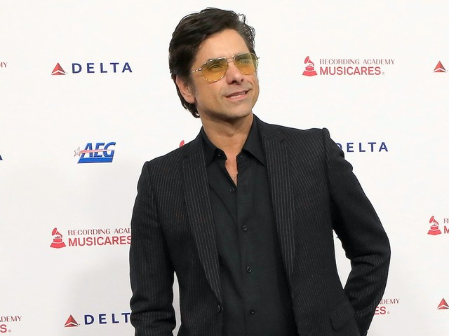 Report: John Stamos Working On Stand-Up Comedy Act With Help From An Old Friend