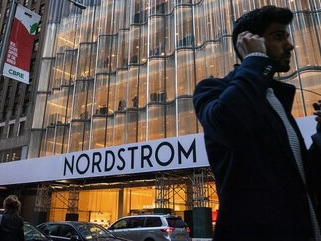 Nordstrom uses influencers to highlight COVID safety measures, reassure anxious shoppers
