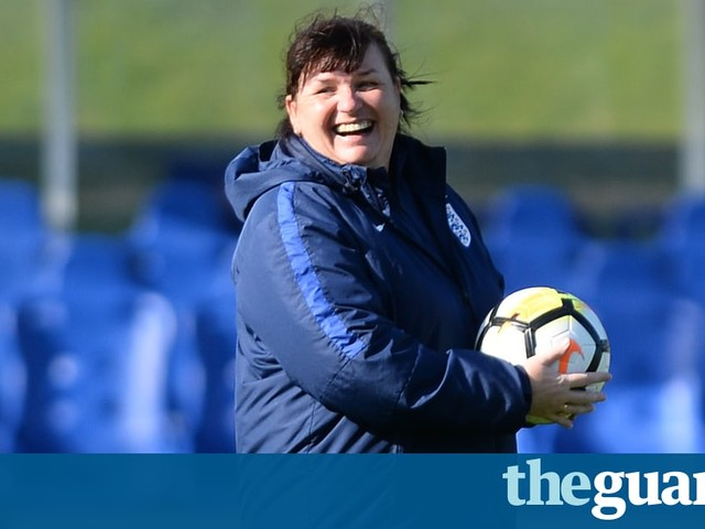 Mo Marley '100% willing' to pick Eni Aluko for future England squads