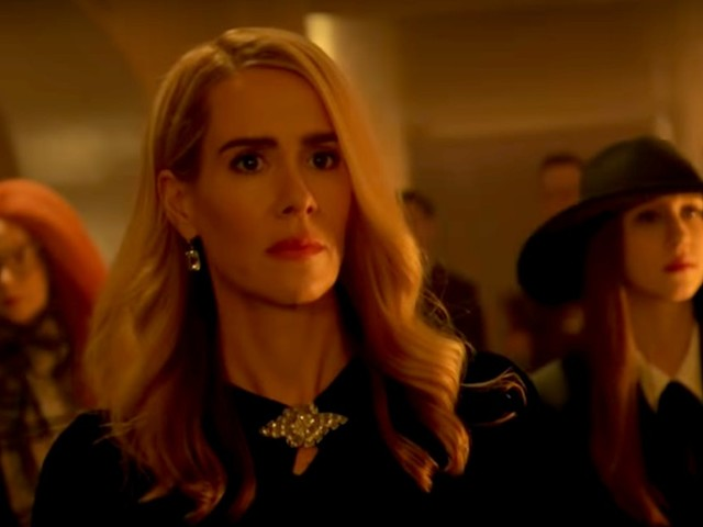 Are 'Coven' Characters In Another Outpost On 'AHS: Apocalypse'? This Theory Is Chilling