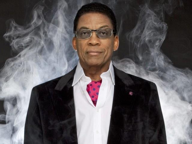 Herbie Hancock Confirms February 2019 Dates