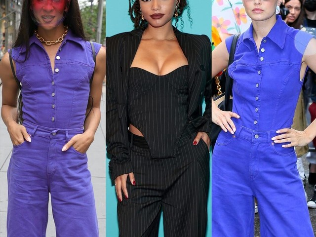 The H&M Collection Gigi Hadid, Halle Bailey & More Stars Can't Stop Wearing