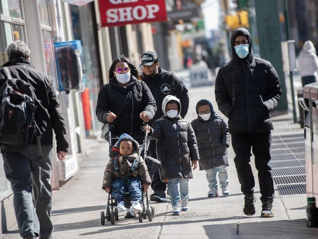 China keeps lying about its coronavirus cases