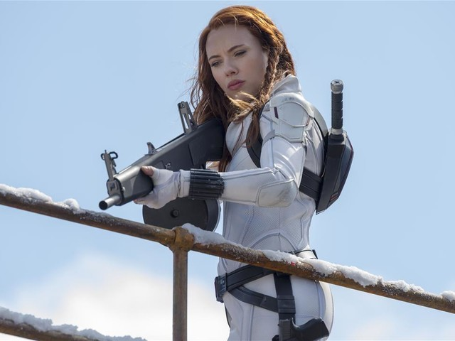Disney's Take on Johansson's Lawsuit: 'Sad'