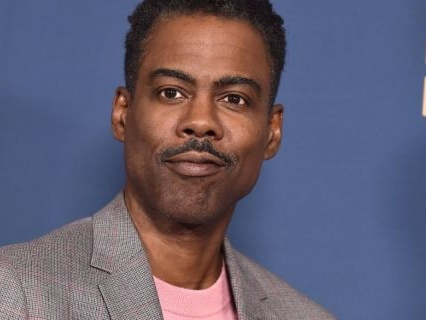It Looks Like Chris Rock Has Moved On From Megalyn Echikunwoke With This Actress