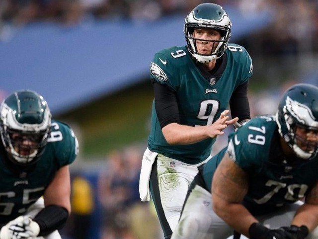 NFL playoff picture: All-Pennsylvania Super Bowl even after Wentz injury?