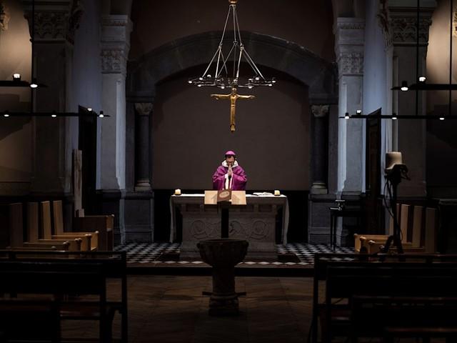Coronavirus changes Lent: Bishops say Catholics can eat meat on Fridays during crisis