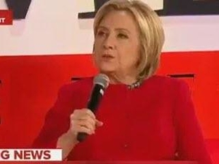 """Hillary Outlines """"Roadmap"""" To Trump Impeachment, Says """"Anyone Else Would Have Been Indicted"""""""