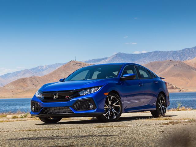 2017 Honda Civic Si First Drive Review – VTEC, No; All 'Bout That Turbo, Yo