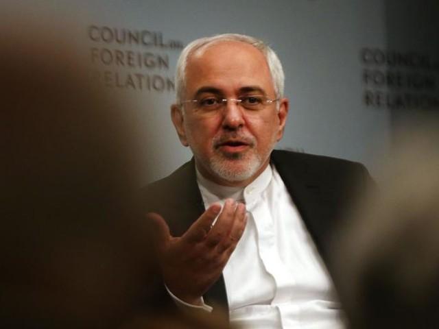 The Iran Trap