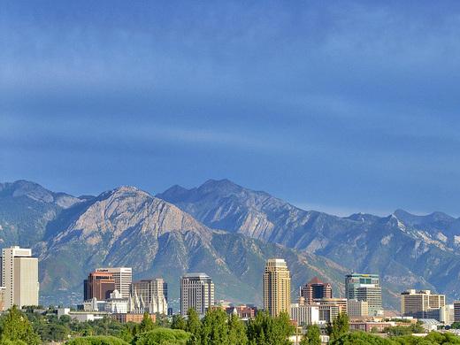 jetBlue: New York – Salt Lake City, Utah (and vice versa). $227. Roundtrip, including all Taxes
