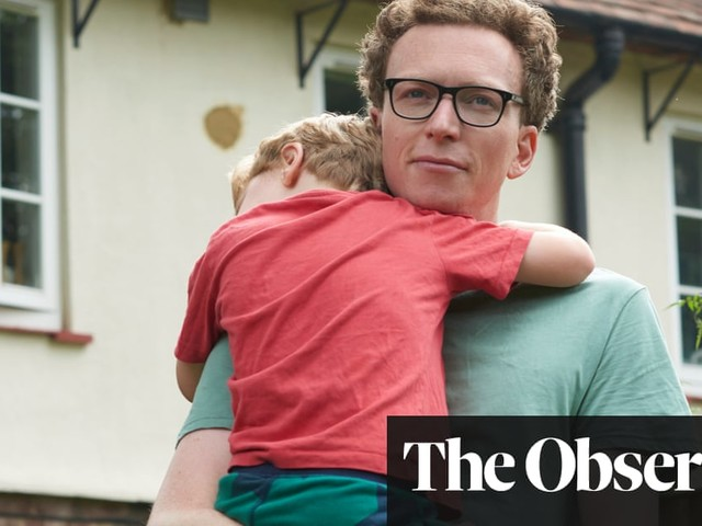 How to raise a boy: my mission to bring up a son fit for the 21st century