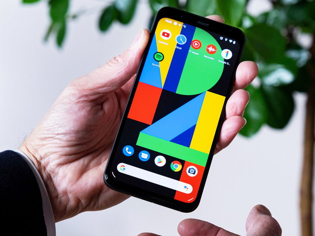 Is the Pixel 4's most revolutionary new feature just a huge waste of time?