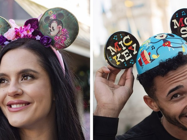 Disney Parks Designer Collection Creations Arriving This Month to Epcot International Festival of the Arts