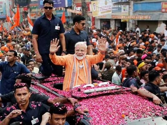 Election Results 2019: KCR Congratulates PM Modi On NDA victory