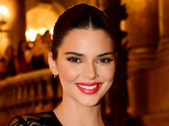 Kendall Jenner Is Getting (Back) Into the Beauty Business