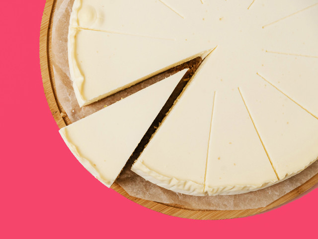 What's the Difference Between Cheesecake and NY Cheesecake?