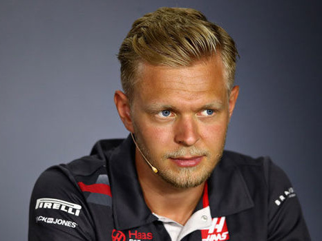 """""""You've Got to Take it to the Limit, Not Over the Limit"""" – Kevin Magnussen on Aggressive Driving"""