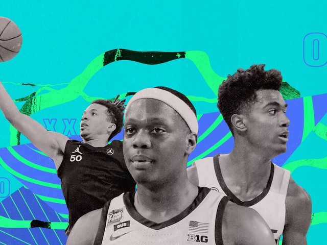 It's the 'Year of the Point Guard' in 2020 NBA Draft and college basketball