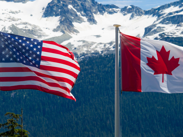 NAFTA Worries Have Quarter Of Canadian Businesses Mulling Shift To U.S.