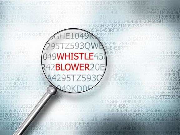 When Is A Whistleblower, Not A Whistleblower?