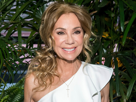 Kathie Lee Gifford Reveals She Went On Her First Date In 33 Years — 'It Was Surreal'
